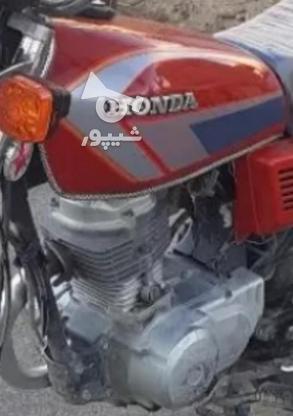 موتور مدل 83   در حد 96  اصلا کار نکرده در گروه خرید و فروش وسایل نقلیه در مرکزی در شیپور-عکس1