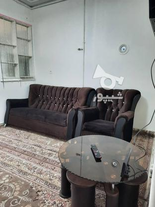 اجاره روزانه سوئیت آپارتمان مبله در گروه خرید و فروش املاک در تهران در شیپور-عکس1
