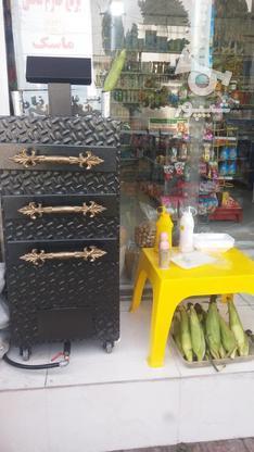 بلال پز تنوری در گروه خرید و فروش صنعتی، اداری و تجاری در مازندران در شیپور-عکس2