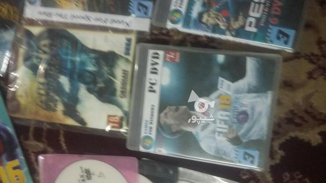 10 بازی کامپیوتر (PC) در گروه خرید و فروش لوازم الکترونیکی در گیلان در شیپور-عکس3