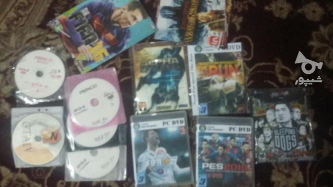 10 بازی کامپیوتر (PC) در گروه خرید و فروش لوازم الکترونیکی در گیلان در شیپور-عکس1
