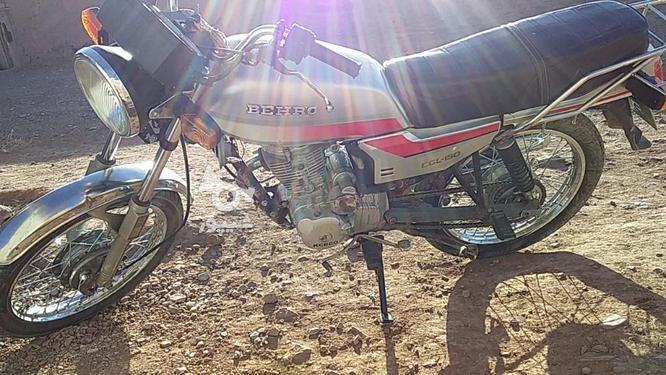 خرید وفروش معاوضه موتور سیکلت ابراهیمی  در گروه خرید و فروش وسایل نقلیه در خراسان رضوی در شیپور-عکس3