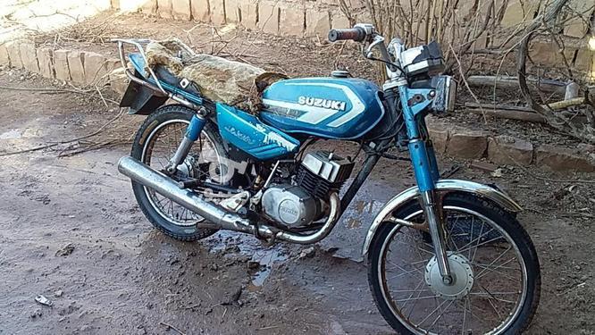 خرید وفروش معاوضه موتور سیکلت ابراهیمی  در گروه خرید و فروش وسایل نقلیه در خراسان رضوی در شیپور-عکس4