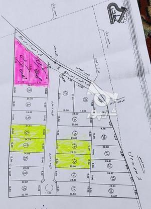 6 قطعه زمین خام در گروه خرید و فروش املاک در آذربایجان غربی در شیپور-عکس2