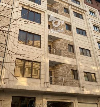 آپارتمان 100 متری - دیباجی جنوبی - طبقه 4 در گروه خرید و فروش املاک در تهران در شیپور-عکس1
