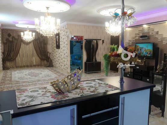 یک واحدآپارتمان بسیار شیک و تمیز 135 متری در گروه خرید و فروش املاک در تهران در شیپور-عکس8