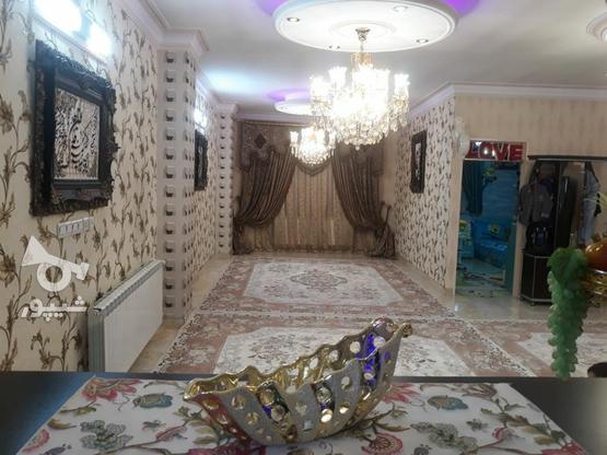 یک واحدآپارتمان بسیار شیک و تمیز 135 متری در گروه خرید و فروش املاک در تهران در شیپور-عکس6