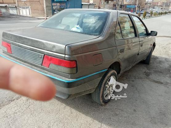 روا مدل 87دوگانه کارخانه در گروه خرید و فروش وسایل نقلیه در آذربایجان غربی در شیپور-عکس1