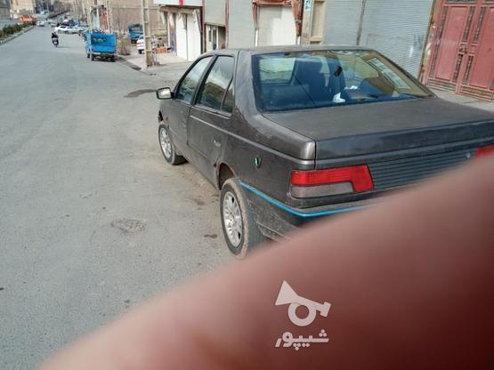 روا مدل 87دوگانه کارخانه در گروه خرید و فروش وسایل نقلیه در آذربایجان غربی در شیپور-عکس2