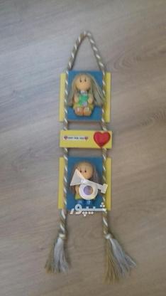 تزئینات اتاق کودک در گروه خرید و فروش لوازم شخصی در آذربایجان غربی در شیپور-عکس1