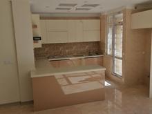 آپارتمان نوساز 110 متر 3 خوابه ستارخان  در شیپور