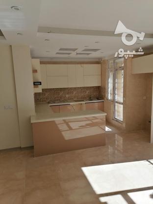 آپارتمان نوساز 110 متر 3 خوابه ستارخان  در گروه خرید و فروش املاک در تهران در شیپور-عکس1