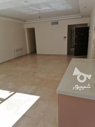 آپارتمان نوساز 110 متر 3 خوابه ستارخان  در گروه خرید و فروش املاک در تهران در شیپور-عکس3