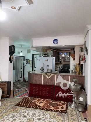 79متره طبقه دوم شیک و مناسب در گروه خرید و فروش املاک در سمنان در شیپور-عکس2