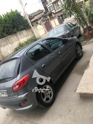 پژو 207iمدل 1396 در گروه خرید و فروش وسایل نقلیه در مازندران در شیپور-عکس1