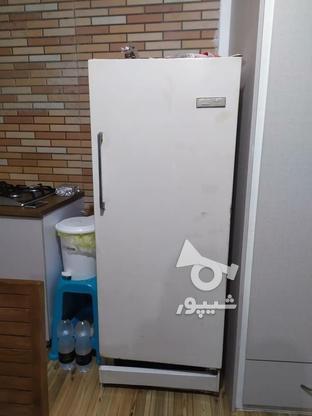 یخچال فریزر 12فوت ارج در گروه خرید و فروش لوازم خانگی در مازندران در شیپور-عکس1