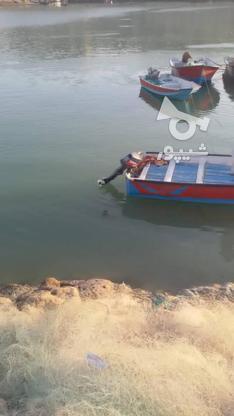 قایـق 25 تمیز فـروش فـوری در گروه خرید و فروش وسایل نقلیه در سیستان و بلوچستان در شیپور-عکس2
