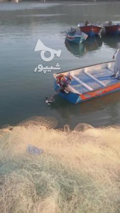 قایـق 25 تمیز فـروش فـوری در گروه خرید و فروش وسایل نقلیه در سیستان و بلوچستان در شیپور-عکس1