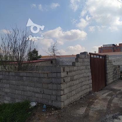 فروش زمین مسکونی 150 متر در آمل در گروه خرید و فروش املاک در مازندران در شیپور-عکس3
