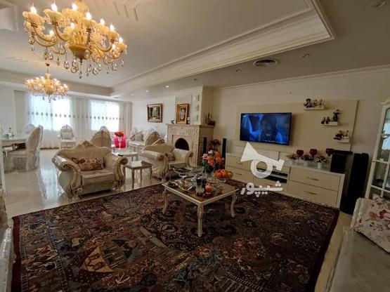 اپارتمان 180 متر قیطریه  در گروه خرید و فروش املاک در تهران در شیپور-عکس3