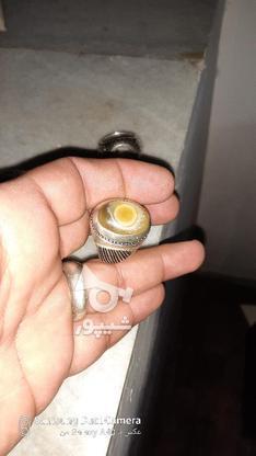 انگشتر های زیبا ودرشت در گروه خرید و فروش لوازم شخصی در یزد در شیپور-عکس5