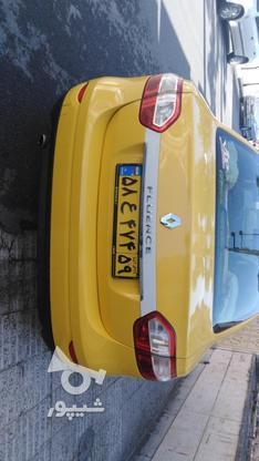 رنوفلوینس بین شهری  2017  در گروه خرید و فروش وسایل نقلیه در تهران در شیپور-عکس2