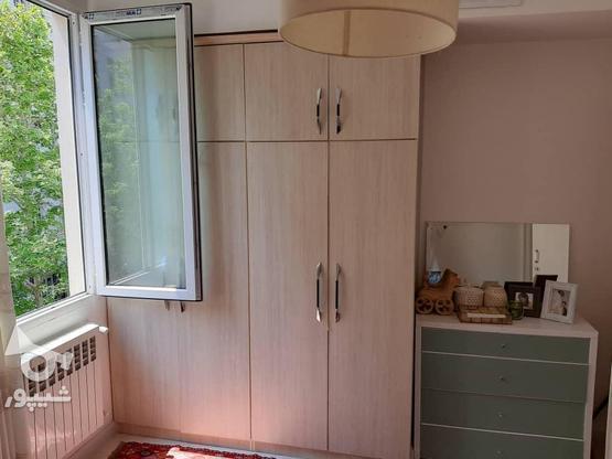 آپارتمان 54 متری واقع در کارگر جنوبی در گروه خرید و فروش املاک در تهران در شیپور-عکس3