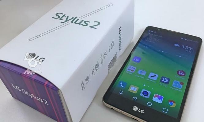 الجی استایلوس 2 در گروه خرید و فروش موبایل، تبلت و لوازم در گیلان در شیپور-عکس5