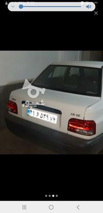 پراید 131 مدل98 در گروه خرید و فروش وسایل نقلیه در خراسان رضوی در شیپور-عکس2