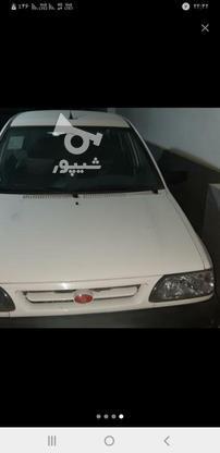 پراید 131 مدل98 در گروه خرید و فروش وسایل نقلیه در خراسان رضوی در شیپور-عکس1