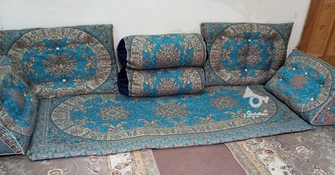 سرویس پشتی وشاه نشین در گروه خرید و فروش لوازم خانگی در زنجان در شیپور-عکس2