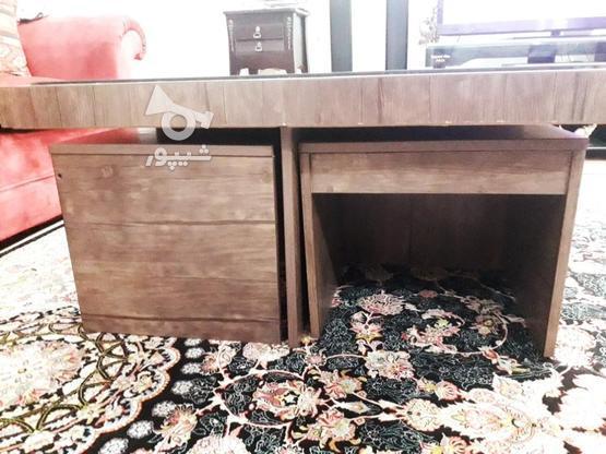 میز جلو مبلی در گروه خرید و فروش لوازم خانگی در مازندران در شیپور-عکس2