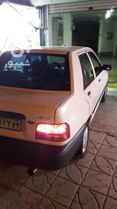 پراید131سفید.98 در گروه خرید و فروش وسایل نقلیه در خراسان رضوی در شیپور-عکس4