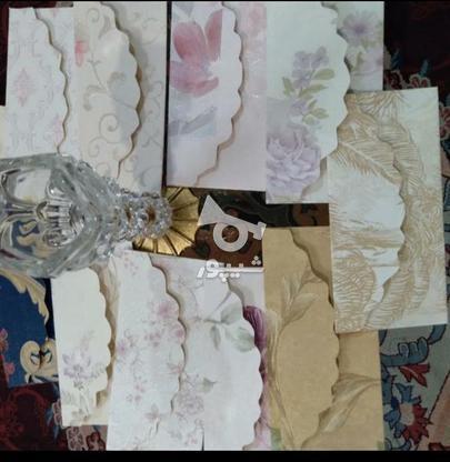 پاکت پول در رنگ های متنوع  در گروه خرید و فروش خدمات و کسب و کار در همدان در شیپور-عکس2