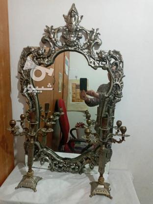 اینه وشمدان در گروه خرید و فروش لوازم خانگی در مازندران در شیپور-عکس1