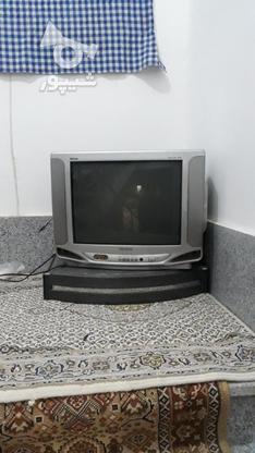 تلویزیون سامسونک 21اینچ در گروه خرید و فروش لوازم الکترونیکی در آذربایجان غربی در شیپور-عکس1