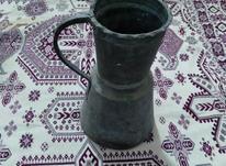 ظروف مسی قدیمی در شیپور-عکس کوچک