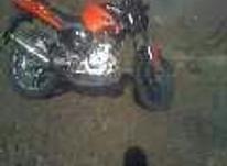 موتورسیکلت دایچی250  در شیپور-عکس کوچک