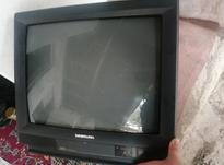 تلویزیون سامسونگ سالم  در شیپور-عکس کوچک
