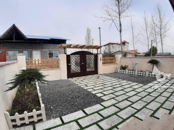 فروش ویلا 100 متر در تنکابن در گروه خرید و فروش املاک در مازندران در شیپور-عکس4