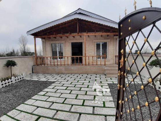 فروش ویلا 100 متر در تنکابن در گروه خرید و فروش املاک در مازندران در شیپور-عکس7
