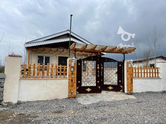 فروش ویلا 100 متر در تنکابن در گروه خرید و فروش املاک در مازندران در شیپور-عکس1