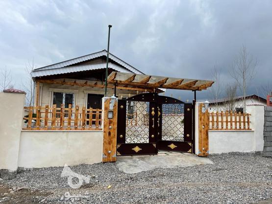 فروش ویلا 100 متر در تنکابن در گروه خرید و فروش املاک در مازندران در شیپور-عکس2