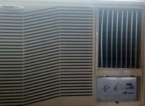 کولر پنجره ای تکنوکیت  در شیپور-عکس کوچک