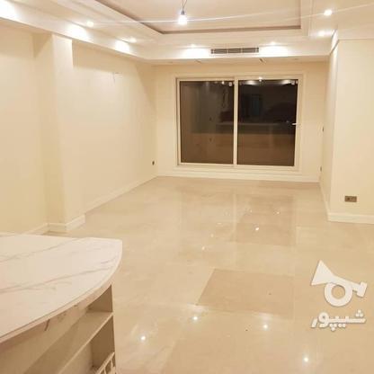 105 متر کلید نخورده شمال جردن در گروه خرید و فروش املاک در تهران در شیپور-عکس1