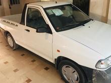 پراید وانت (151) 1399 سفید در شیپور
