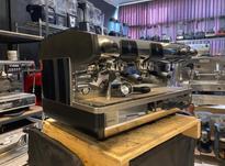 فروش دستگاه قهوه اسپرسو ساز صنعتی جیمبالی M24 کارکرده دست دو در شیپور-عکس کوچک
