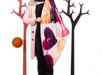 روسری جنافی بهاره لارا  در شیپور-عکس کوچک