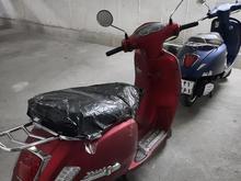 دینو موتور کاوان 125 مدل 99 صفر  در شیپور