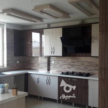 فروش آپارتمان 132 متر در شهرک غرب در گروه خرید و فروش املاک در تهران در شیپور-عکس1
